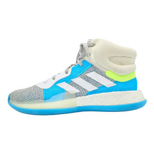 Adidas Marquee Boost J Basketball Sneakers Size 6